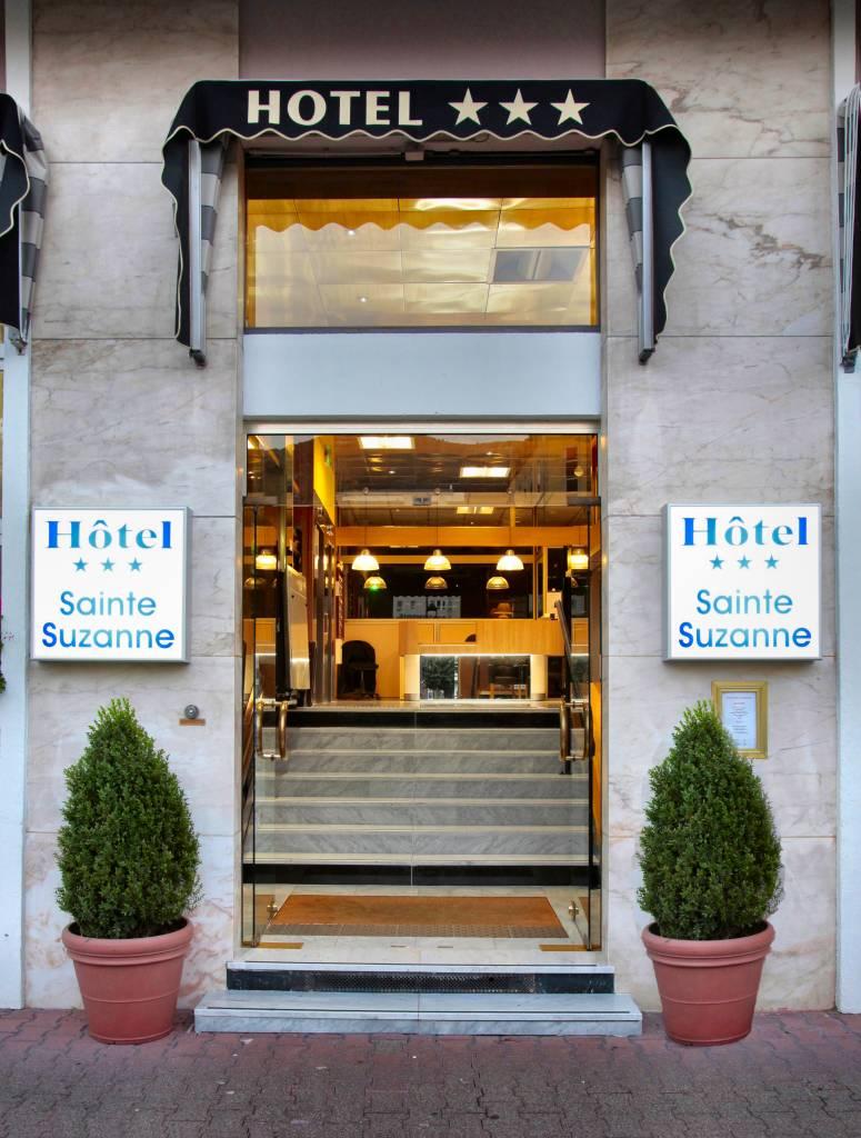 Hotel lourdes hotel lourdes 3 toiles proche grotte et for Hotel proche