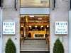 Hotel proche Grotte de Lourdes