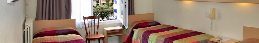 Chambres à Lourdes - Hotel Sainte-Suzanne