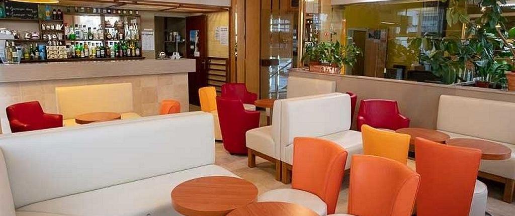 Hotel Lourdes proche sanctuaires - Salon Hotel Sainte Suzanne