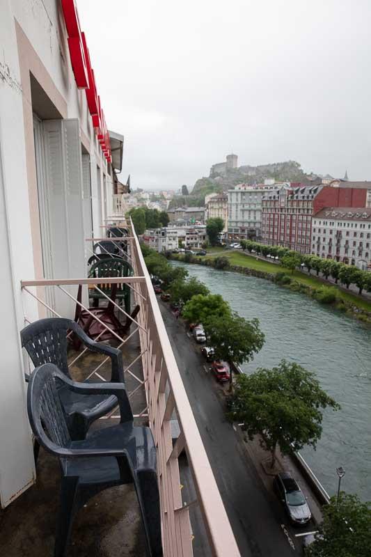 hotel lourdes 3 étoiles - hotel sainte Suzanne Lourdes